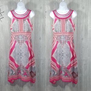 Sandra Darren Dress Size 8P